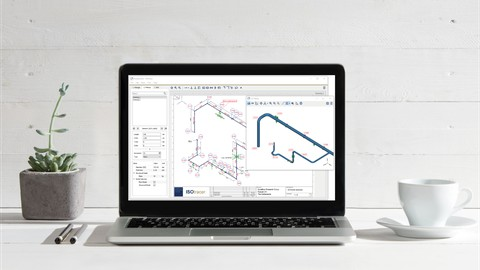 Netcurso-pipe-modeling-and-marking-with-isotracer