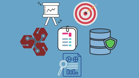 Microsoft SQL Crash Course for Absolute Beginners