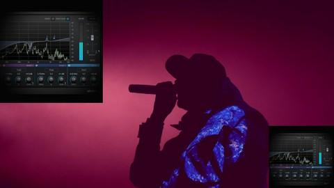 Free FL Studio Tutorial - FL Studio 20 - How to mix rap vocals?