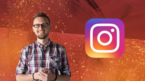 Instagram Marketing 2020 - Best Strategies (DEMO VERSION)
