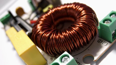 Netcurso-basics-of-electronics-all-about-inductors