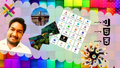 Netcurso-creative-css-latest-ideas-clip-path-wave-effects-more