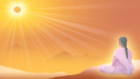 Raj Yoga Meditation