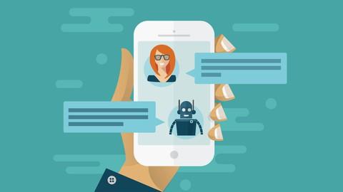 Netcurso-building-a-chatbot-for-facebook
