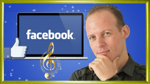 Facebook & Instagram Ads Facebook Page Or Fan Page For Music