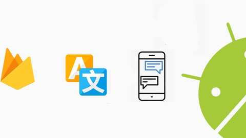 Build chat app, android studio (java) with firebase & SQLite Coupon