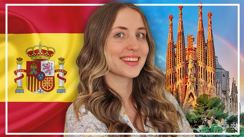 Complete Spanish Course: Learn Spanish for Beginners Coupon
