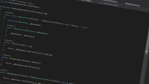 Netcurso-refactoring-improving-the-design-of-enterprise-applications