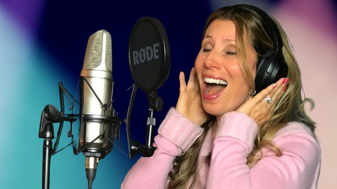 Learn to Sing Beginner to Pro! - #1 Complete Singing Course - Resonance School of Music