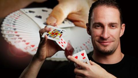 How to Do Magic Tricks & Easy Card Tricks for Beginners