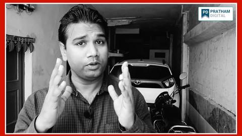 Free Social Media Marketing Basics Course in Hindi