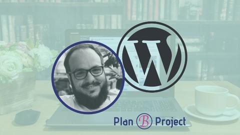 WordPress - Costruire un sito da zero