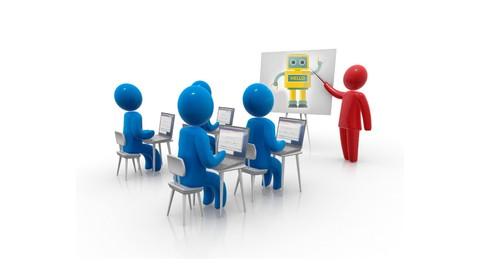 Robotik Kodlama Eğitmen Eğitimi Coupon