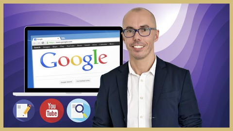 BEST of SEO: #1 SEO Training & Content Marketing Course 2021 Coupon