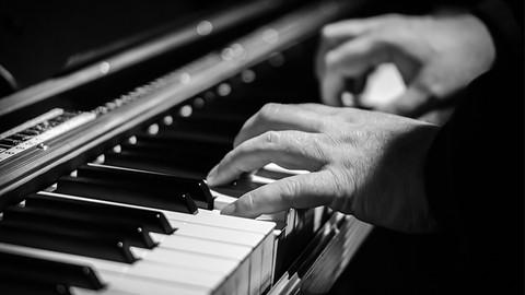 The Ultimate Gospel Piano Course |Intermediate to Advanced - Resonance School of Music