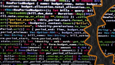 Rust Programming For Beginners