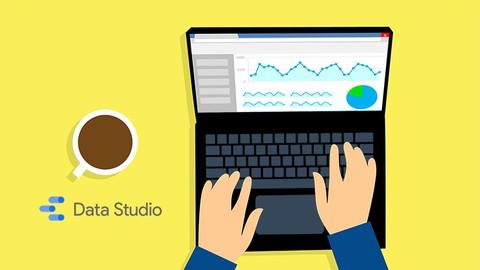 Create a Sales Dashboard in Google Data Studio
