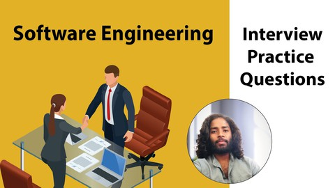 Software Engineering Interview Practice Questions