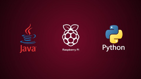 A-Z™ | Raspberry Pi  ile 0'dan ileri seviyeye (Python,Java) Coupon