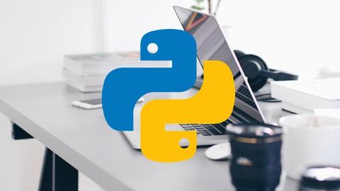 Python Programming Beyond The Basics & Intermediate Training Coupon