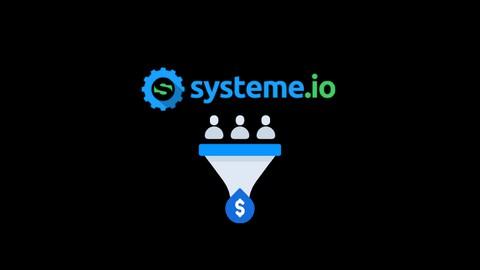 Netcurso-creation-tunnel-de-vente-avec-systeme-io-pour-debutant