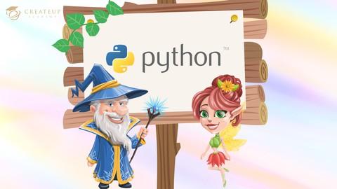 Netcurso-python-crash-course-for-kids-beginners-programming-coding