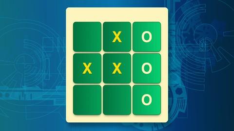 React.js - Let's build a Tic Tac Toe game.