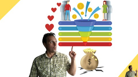 Digital Marketing Course - The Sales Funnel in Marketing