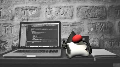 Java In-Depth: Become a Complete Java Engineer!
