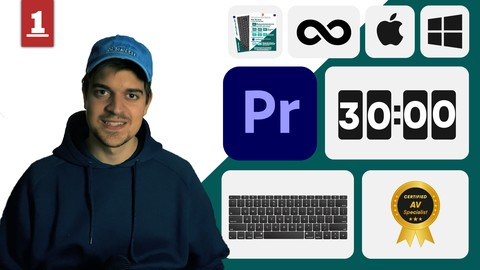 Netcurso-introducing-premiere-pro-for-beginners