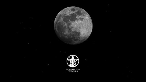 Moon Phases and how they are used in Wicca & Witchcraft