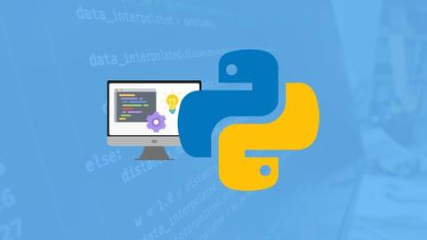 Python 3: Curso completo de cero a experto Coupon