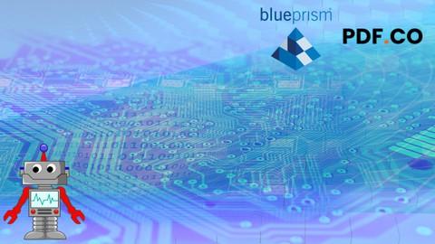 Netcurso-blue-prism-working-with-pdf