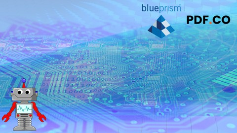 Blue Prism - Working with PDF