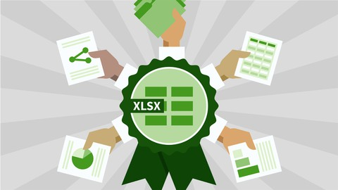 ICT Taskforce: Microsoft Office | Excel Expert Coupon