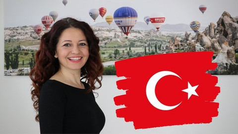 Turkish Language Course for Beginners - A1 Level