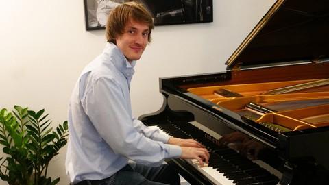 Spielerisch Klavier Spielen Lernen: Deine 1. Klavierstunde