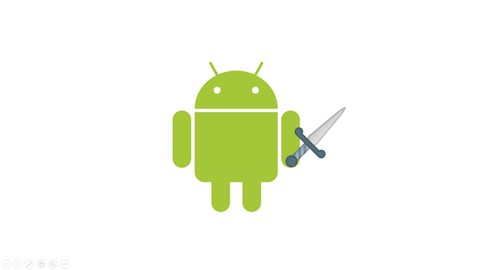 Netcurso-dagger-2-android-library-with-kotlin-language