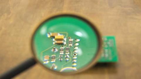 Basics of electronics. AVR microcontrollers. Coupon