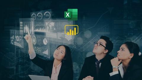 Fundamentos de Análise de Dados com Excel & Power BI