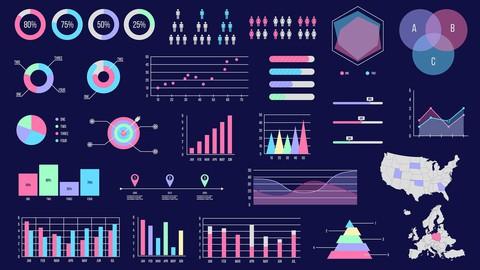 Fundamentos de visualización de datos