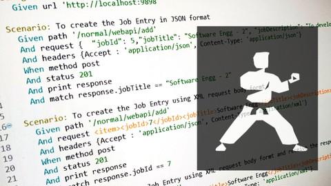 REST API Testing with Karate Framework