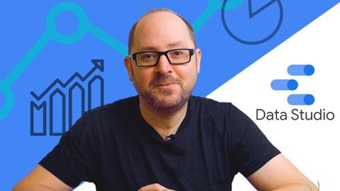 The Ultimate Guide to Google Data Studio 2021