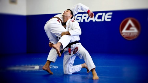 The Most Important Techniques of Brazilian Jiu Jitsu
