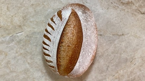 Complete Sourdough Bread Baking - Levels 1, 2, 3 and 4! Coupon