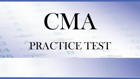 CMA (USA) Practice Test Part 1