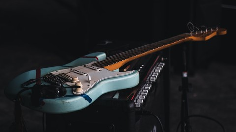 How to Improvise Solos With Guitar Licks – Beginners