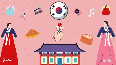 Netcurso-korean-culture