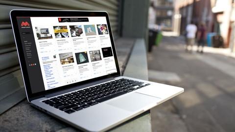 Netcurso-learn-professional-web-design-with-invision-studio