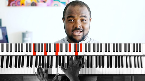 The Complete Piano Chords Course | Beginner to Advanced - Resonance School of Music